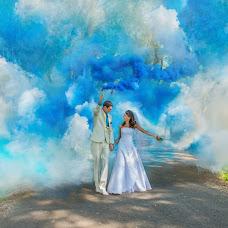 Wedding photographer Anton Kupriyanov (kupriyanov). Photo of 17.08.2014