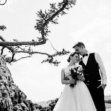 Huwelijksfotograaf Yuliya Barkova (JuliaBarkova). Foto van 09.09.2018