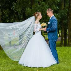 Wedding photographer Yuliya Yanovich (Zhak). Photo of 31.07.2017
