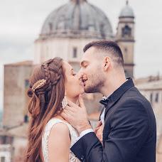 Wedding photographer Natalia Reznichenko (natalchuks). Photo of 01.04.2018