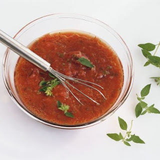 Tomato Oregano Sauce