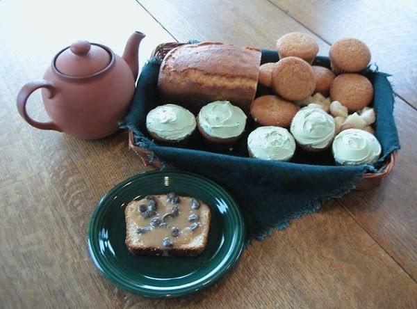 Chameleon Cake Recipe
