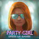 Party Girl Dress Up Games (game)