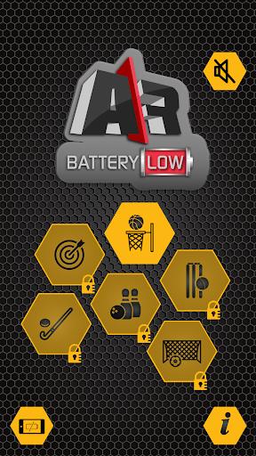 AR Battery Low