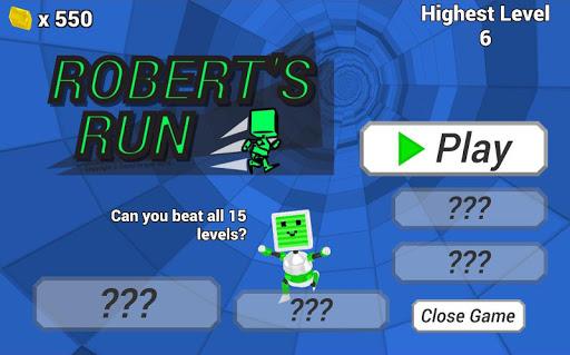Robert's Run