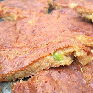 Courgette Pie Recipe