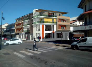 Appartement 2 pièces 43,82 m2