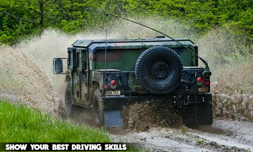 Us Army Truck Simulator Drive apkdebit screenshots 8