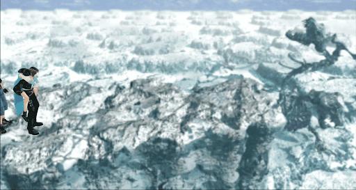 FF8_大塩湖9_マップ