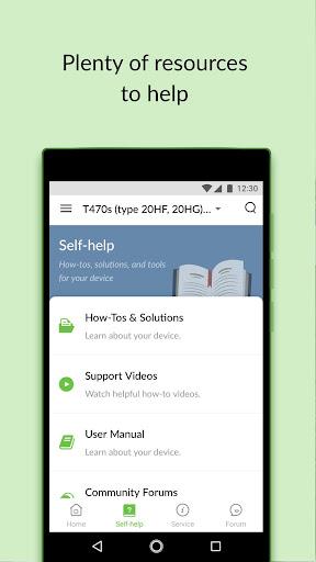 Lenovo Help 6.2.9.1220 screenshots 18