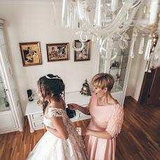 Wedding photographer Viktoriya Shmul (victoriashmul). Photo of 25.06.2018