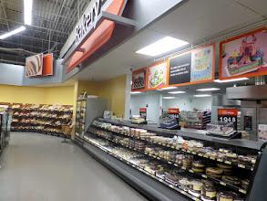 Photo: The Walmart Bakery.
