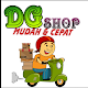 DG SHOP for PC-Windows 7,8,10 and Mac