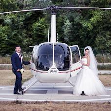 Wedding photographer Aleksandr Budilovskiy (abphoto). Photo of 15.08.2015