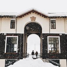 Свадебный фотограф Кристина Лебедева (krislebedeva). Фотография от 26.12.2016