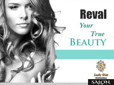 Lucky Star Inspiration Salon Pune Beauty Salon In Pune