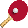 Image result for raquette de ping pong