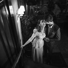 Wedding photographer Tatyana Ziminasmirnova (Vishnia134). Photo of 20.12.2016