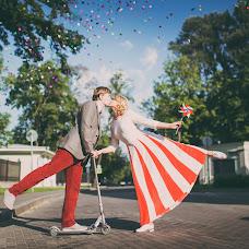 Wedding photographer Katerina Sokova (SOKOVA). Photo of 13.08.2014