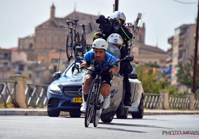 """🎥 Bjarne Riis vat de start van de Giro samen: """"Het was onfortuinlijk voor Victor Campenaerts"""""""