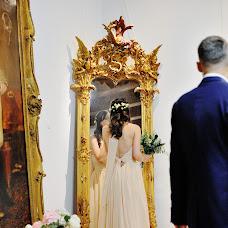 Wedding photographer Artem Zvinko (zvinko). Photo of 11.01.2019