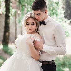 Wedding photographer Zhanna Panasyuk (asanda). Photo of 28.09.2017