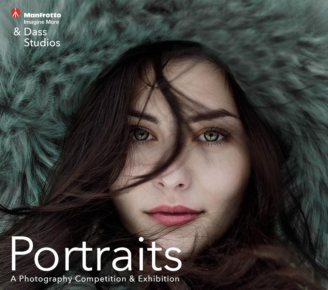 Competition Portraits
