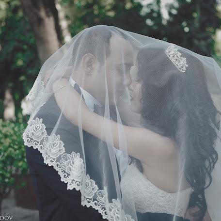 Fotógrafo de bodas Anver Pirmemmedov (anver99). Foto del 23.11.2016