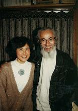 Photo: 1989.12 名前のない新聞編集室にて