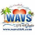 WAVS 1170 AM icon