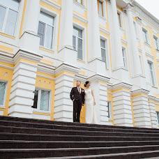 Wedding photographer Mikhail Kholodkov (mikholodkov). Photo of 26.07.2017