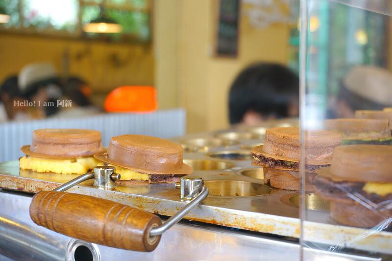 INO ICE 紅豆餅霜淇淋專賣店-9