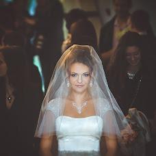 Wedding photographer Vitaliy Chudnov (BeloeChudo). Photo of 30.01.2014