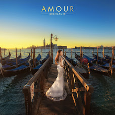 Wedding photographer Alan Lee Wai Ming (waiming). Photo of 09.10.2018