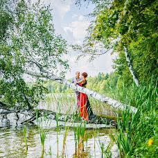 Wedding photographer Leonid Ermolovich (fotoermolovich). Photo of 31.07.2014