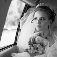 Wedding photographer Liliya Batreeva (Chvetochek). Photo of 17.09.2015