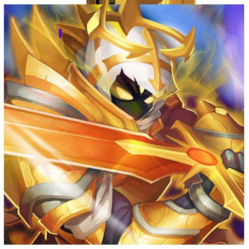Legion Fighters 角色扮演 App LOGO-APP開箱王