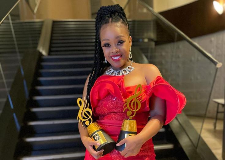 SNAPS | Mpura won! Kamo Mphela rocked and more highlights from the SA Amapiano Awards - TimesLIVE