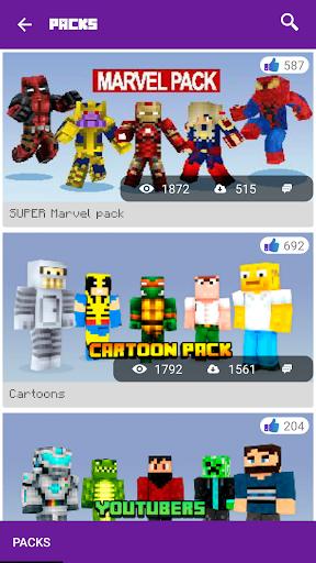 Brently Mods Collector screenshot 5