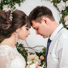 Wedding photographer Tatyana N (TatiNapizheva). Photo of 11.05.2017