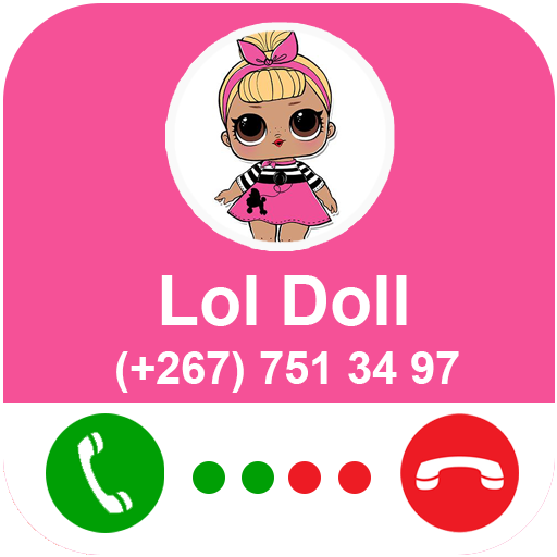 Call From Lol Doll Surprise - Surprise Eggs