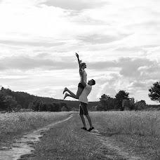 Свадебный фотограф Саша Прохорова (SashaProkhorova). Фотография от 26.07.2017
