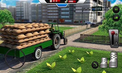 Expert Farming Simulator: Farm Tractor Games 2020 1.0 de.gamequotes.net 5
