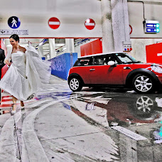 Wedding photographer giuseppe ierace (ierace). Photo of 29.01.2014