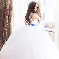 Wedding photographer Viktoriya Valkova (valkova). Photo of 18.04.2015