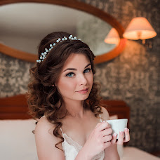 Wedding photographer Irina Kuksina (KiMphoto). Photo of 08.05.2018