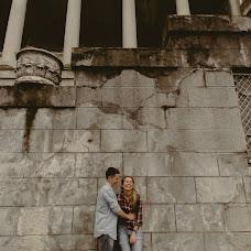 Свадебный фотограф Анна Богод (abogod). Фотография от 09.05.2017
