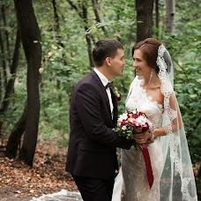Wedding photographer Kseniya Disko (diskoks). Photo of 23.08.2016