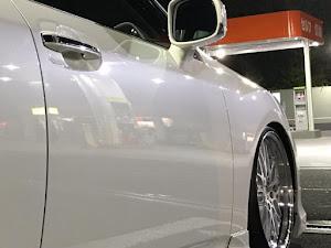 クラウンアスリート GRS200 GRS200 プレミアムエディション 後期型最終登録車のカスタム事例画像 Nao'sさんの2019年01月20日22:17の投稿