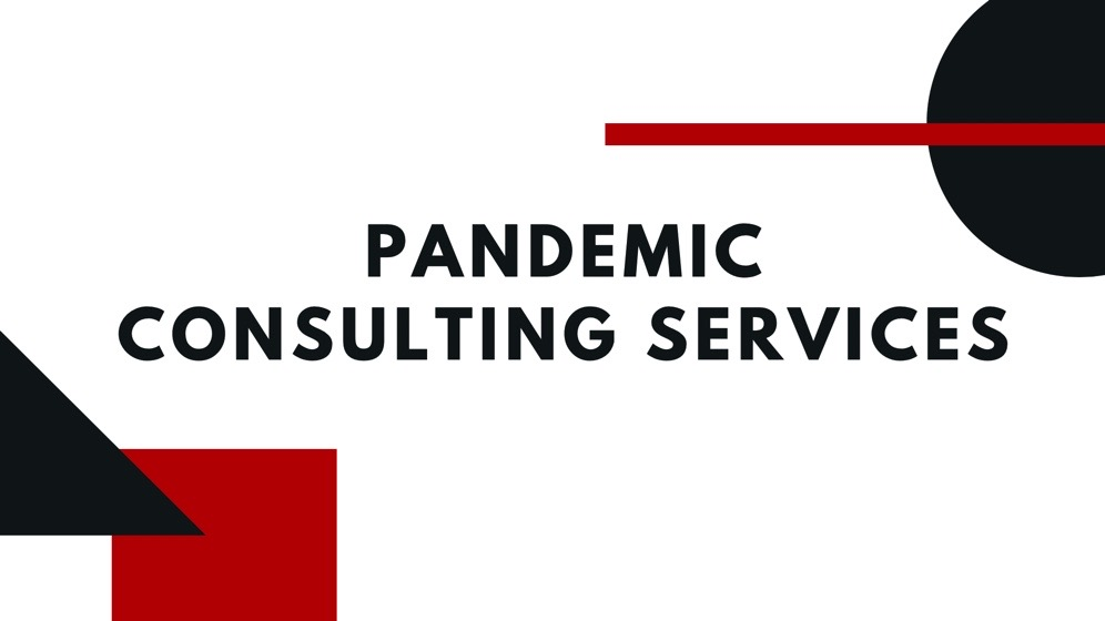 TNI Pandemic Consulting Services